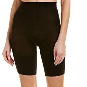 Spanx star power slimming shorts shape wear